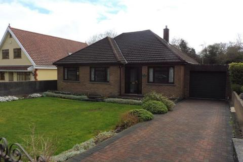 3 bedroom detached bungalow for sale - Glan Road, Aberdare