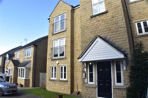 2 bedroom apartment to rent - Airedale Place, Baildon, Shipley, West Yorkshire, BD17