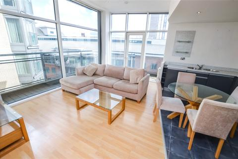2 bedroom apartment for sale - The Boatmans, 42 City Road East, Southern Gateway, Manchester, M15