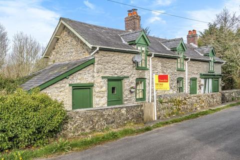 2 bedroom cottage for sale - Llanwrthwl, Llandrindod Wells, LD1