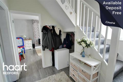 3 bedroom detached house to rent - Harter Road, Kempston