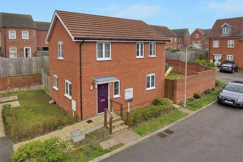 2 bedroom detached house for sale - Harrington Close, Herne Bay, Kent