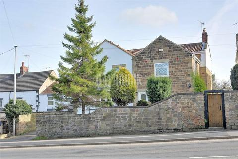 5 bedroom detached house for sale - High Street, Eckington
