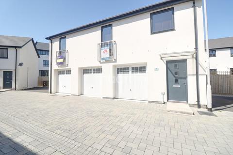 1 bedroom flat for sale - Whatley Mews, Plymstock.