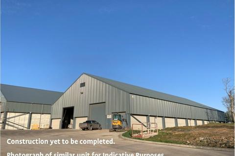 Property to rent - Site near Chirnside, Duns, Scottish Borders