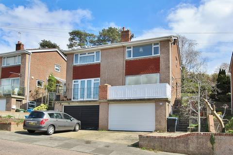 3 bedroom semi-detached house for sale - Haymoor Road, Oakdale, POOLE, Dorset