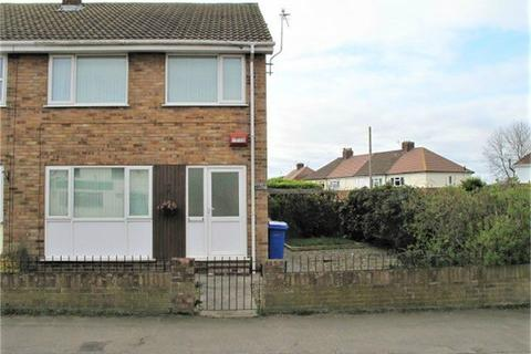 2 bedroom semi-detached house for sale - Westgate, Patrington, Hull, East Riding of Yorkshire