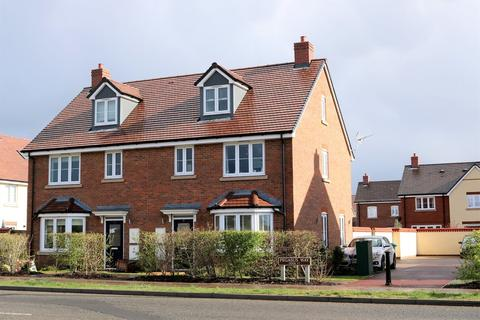 4 bedroom semi-detached house to rent - Haddenham, Buckinghamshire