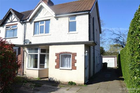 3 bedroom semi-detached house for sale - West Common Lane, Scunthorpe, North Lincolnshire, DN17