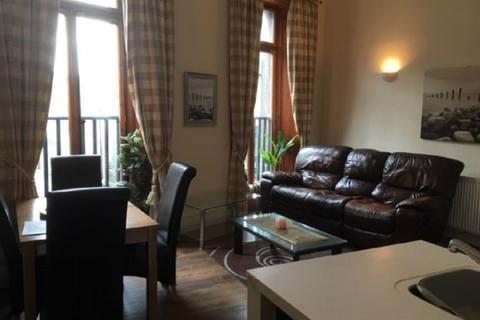 2 bedroom flat to rent - Queensgate, Inverness