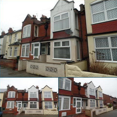 3 bedroom terraced house to rent - Harrow Road, Clacton on Sea
