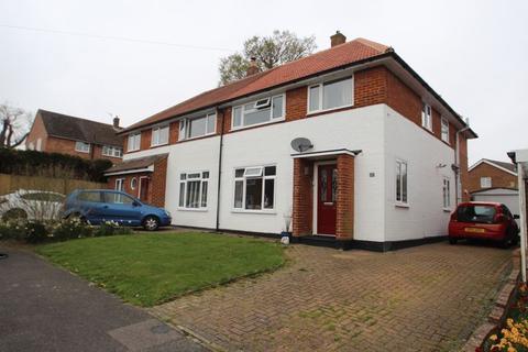 4 bedroom semi-detached house for sale - Dowgate Close, Tonbridge
