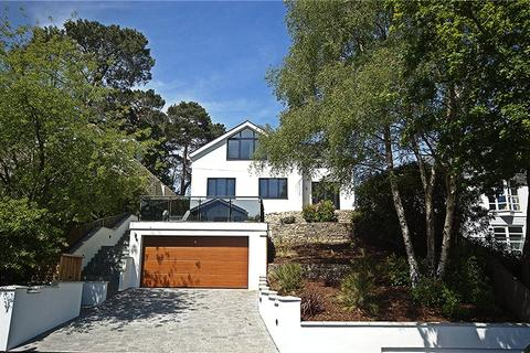 5 bedroom detached house for sale - Lilliput, Poole, Dorset, BH14