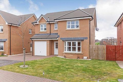 4 bedroom detached house for sale - Springfield Gate, Lindsayfield, EAST KILBRIDE