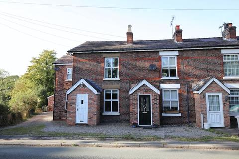 2 bedroom terraced house for sale - Warford Terrace, Lindow End, Mobberley