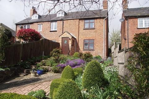 2 bedroom cottage for sale - Main Street, Church Stowe