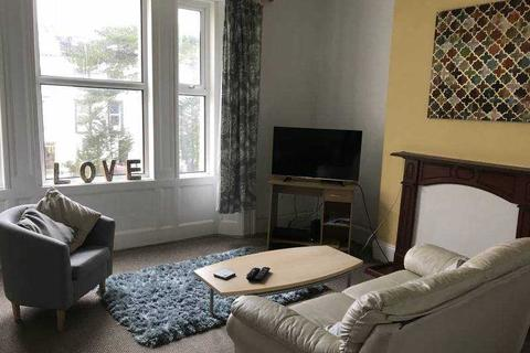 3 bedroom apartment to rent - North Hill, Plymouth