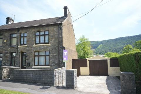 2 bedroom semi-detached house for sale - 1 New Houses, Pentreclwyda, Resolven, Neath, SA11 4DU