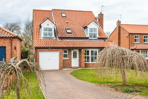 4 bedroom detached house to rent - Pollard Close, Huntington, York, YO32