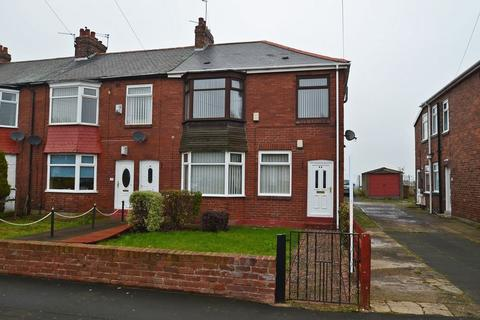 2 bedroom apartment for sale - Brookland Terrace, North Shields