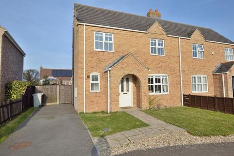 3 bedroom semi-detached house for sale - 24 St Andrews Walk, Woodhall Spa
