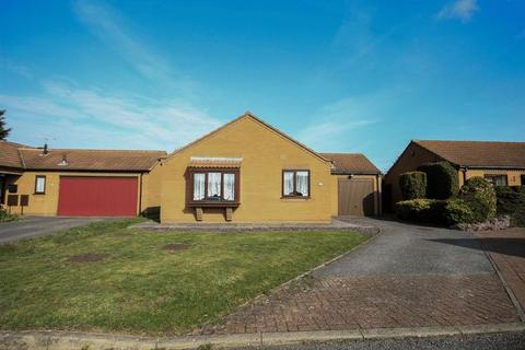 2 bedroom detached bungalow for sale - Birchfield Close, Chellaston, Derby