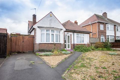 3 bedroom detached bungalow for sale - Sinfin Avenue, Shelton lock, Derby