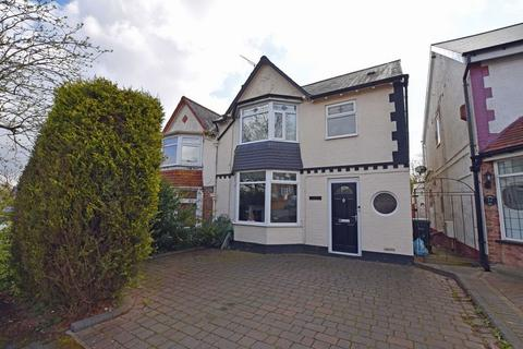 3 bedroom semi-detached house to rent - Monmouth Road, Smethwick