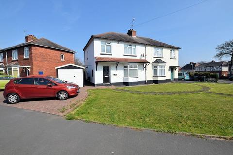 3 bedroom semi-detached house for sale - Bleakhouse Road, Oldbury