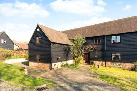 5 bedroom character property for sale - Milk Hall Barns, Latimer Road, Chesham, Buckinghamshire, HP5