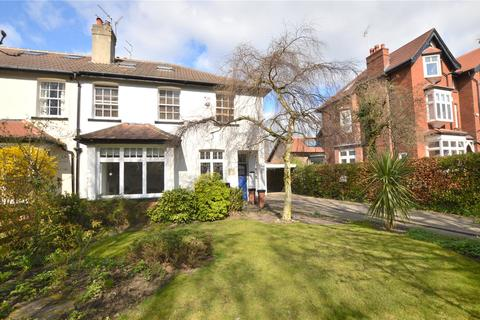 5 bedroom semi-detached house for sale - The Drive, Roundhay, Leeds