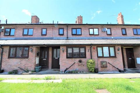 2 bedroom terraced house for sale - Milton Road, Hoyland, Barnsley, South Yorkshire, S74 9BW