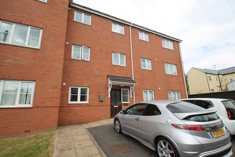1 bedroom flat to rent - Abberley Court, Abberley Street, Dudley, West Midlands, DY2 8QY