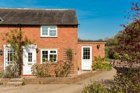 2 bedroom semi-detached house for sale - Banbury Road, Ettington