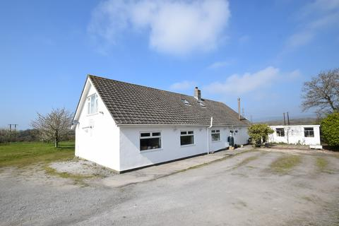 4 bedroom farm house for sale - Graig Madoc, Llanmihangel, Pyle, Bridgend, Bridgend County Borough, CF33 6RL