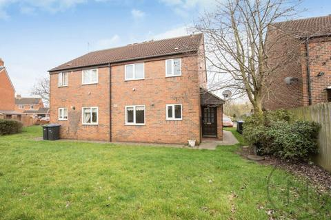 1 bedroom semi-detached house for sale - Heatherburn Court, Newton Aycliffe