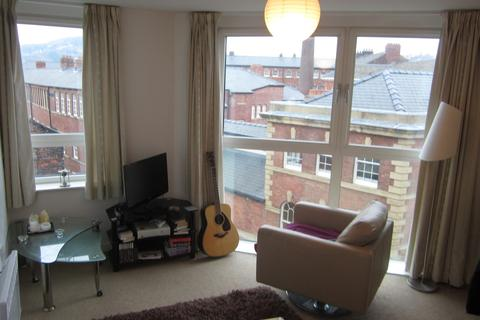 1 bedroom apartment to rent - Cornish Square, 3 Cornish Street, Sheffield