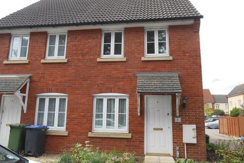 2 bedroom terraced house to rent - King Edward Close, Calne