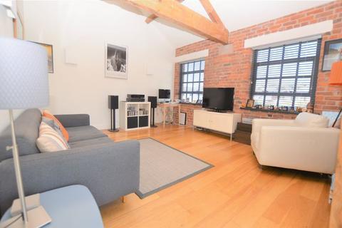 2 bedroom flat for sale - The Mill, Castle Street, Stalybridge