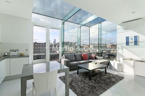 2 bedroom apartment to rent - Porlock Street, London Bridge