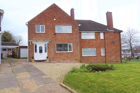 3 bedroom semi-detached house for sale - Nuthurst Road, West Heath