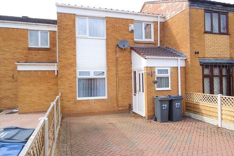 3 bedroom terraced house for sale - Hole Farm Way, Kings norton