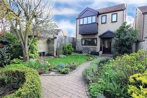 4 bedroom detached house for sale - Woodall Lane, Harthill, Sheffield, S26 7YR