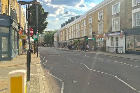 4 bedroom maisonette to rent - 70a Caledonian Road, N1