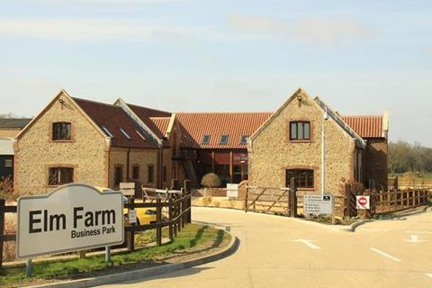 Office to rent - Elm Farm Barns, Norwich Common, Wymondham