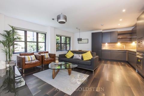 2 bedroom flat to rent - Liverpool Street, E1.
