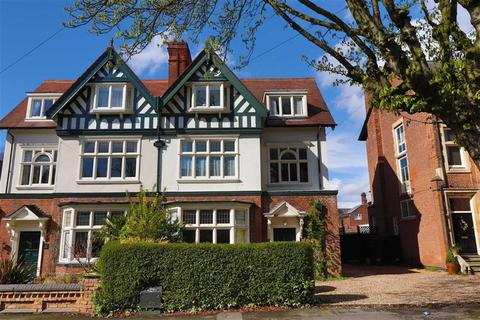 6 bedroom semi-detached house for sale - Knighton Drive, Stoneygate, Leicester