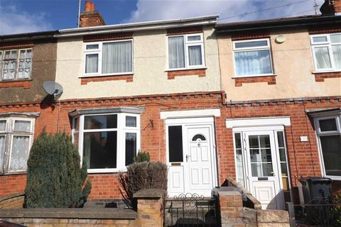 2 bedroom townhouse to rent - St Andrews Road, Aylestone, Leicester