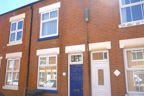 2 bedroom terraced house to rent - Bolton Road, Leicester
