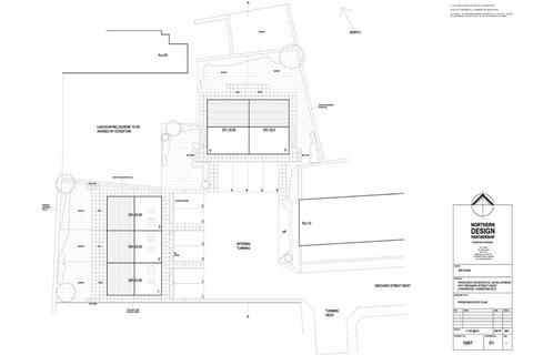 Land for sale - Orchard Street West, Longwood, Huddersfield